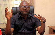 JUST IN: Ize-Iyamu emerges winner of Edo APC primary election
