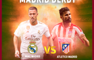 It's Madrid Derby this Saturday LIVE on GOtv! Plus, more Local and International Shows this February