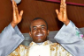 Mbaka Could Be Barred From Preaching –- Catholic Archbishop Of Lagos, Adewale Martins