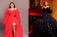 Mercy Aigbe's ex husband wishes her a happy birthday as she clocks 42