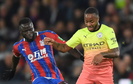 Man City vs Crystal Palace, Others LIVE on GOtv this Weekend