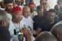 JUST IN: INEC presents certificate of return to Uzodinma