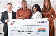 Access Bank rewards customers in DiamondXtravaganza draw