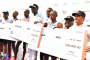 Kenyans Tumo, Cherop, win male and female categories at Access Bank Lagos City Marathon