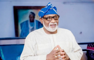 Why police stopped my deputy from going out – Akeredolu