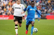 Best Africans from the weekend - Musa Barrow gives the Giallorossi a Roman nightmare