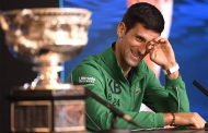 Djokovic: Tough childhood made me a fighter