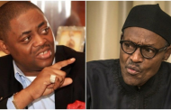 FFK to Buhari: You lied, 90% of Boko Haram's victims are Christians