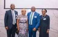 First Bank's Adesola Adeduntan gets global honour