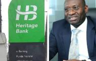 Heritage Bank empowers 2000 female entrepreneurs via financial inclusivity initiatives