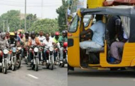 #OkadaBan: MC Oluomo cautions bus drivers against hike in fares