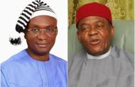 Fraud: EFCC interrogates ex-Abia gov. Theodore Orji, traces 100 slush accounts to son