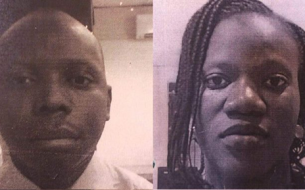 EFCC Arraigns Sterling Bank Staff And His Wife For Alleged Financial Fraud