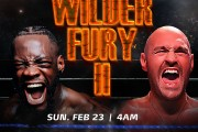 The wait is almost over - Fury v Wilder live on SuperSport