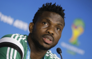 Yobo appointed as Super Eagles Assistant Coach