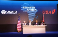 USAID, United Bank for Africa sign Memorandum of Understanding