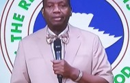 Coronavirus: God wants to use this plague to show the world that he is the Almighty- Pastor Adeboye