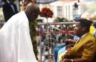 Adeboye, beacon of hope for those in search of salvation, says Tinubu