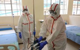 Just In: Lagos discharges five coronavirus patients
