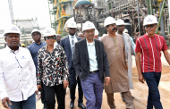 Dangote Refinery will employ over 70,000 workforce, says CBN