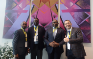 First Bank's Adesola Adeduntan joins global industry leaders at annual Fintech and Insuretech summit, Bulgaria