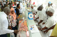 Lagos leverages digital technology to connect farmers to market