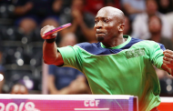 Toriola fails to qualify for eighth Olympics appearance