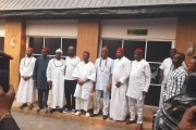 Idumuje-Ugboko: In A Time Of Misinformation, Facts Correct!