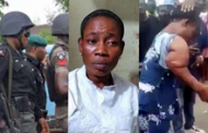 Popular Nigerian pastors exposed by woman used for 'fake miracles'