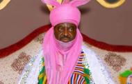 BREAKING: Aminu Ado Bayero emerges as new emir of Kano