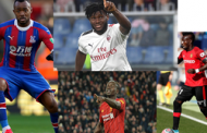 Best African Players from the Weekend