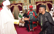 Again, El-Rufai appoints deposed Emir Sanusi as KASU chancellor