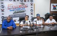 The Greater Lagos Regatta and FestivalwillSparkEconomicGrowth.'