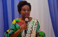 Buhari swears-in Folasade Yemi-Esan as new Head of Service