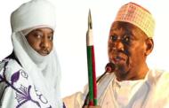 Ganduje: Why Sanusi was dethroned as Emir of Kano