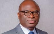 Keystone Bank appoints Olaniran Olayinka as Acting MD/CEO