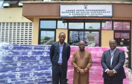 Mouka Provides Comfort to Nigerians during crisis, donates 700 mattresses