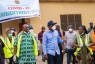 COVID-19: Sanwo-Olu rolls out economic stimulus for residents, targets 200,000 households