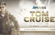 M-Net Movies presents a pop-up channel with Hollywood's 'top gun' Tom Cruise!