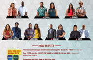 Ultimate Love: Obiebi, Jeriton, Roksie, Bolar, Chivia, DoubleChris and Jelo Need Your Votes