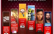 Hallelujah Channel, HALITA, WWE SmackDown plus More to Enjoy This Weekend on GOtv