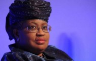 JUST IN: Okonjo-Iweala elected WTO DG