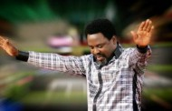 Why we shut down T.B. Joshua's channel — YouTube