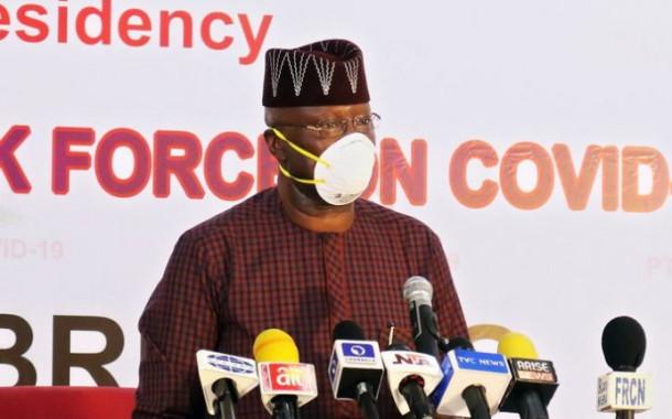 COVID-19: Nigeria may lock down again if… – PTF