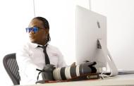 City Photographer, Bright Izuwa Celebrates 30th Birthday With N30 Million Photography Studio In Lagos