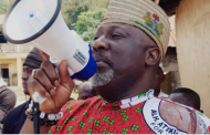 Melaye: I know a COVID-19 patient in Kogi