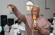 Primate Ayodele slams FG, CAN over reopening of Churches