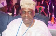 Just in: Billionaire Businessman, Chief Bode Akindele Dies at 88