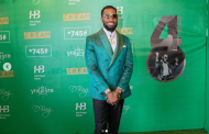 D'banj clocks 40, signs deal with Heritage Bank