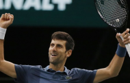 Djokovic: Impossible to play under U.S. Open's COVID-19 protocols